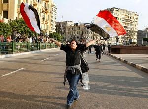 Egyiptom népe elnököt választ